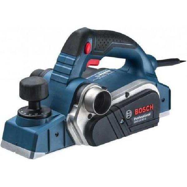 Elektrický hoblík Bosch GHO 26 - 82 D Professional, 710 W (MB-926226)