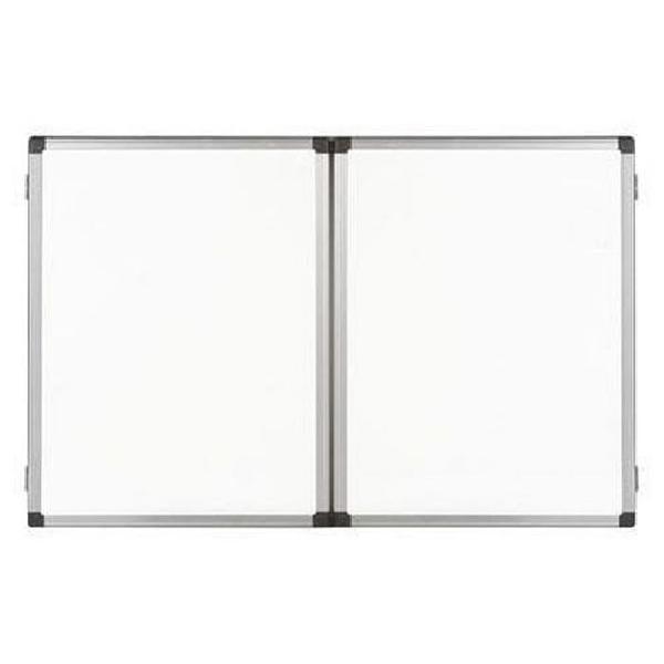 Křídlová magnetická tabule Bi-Office (MB-880019)