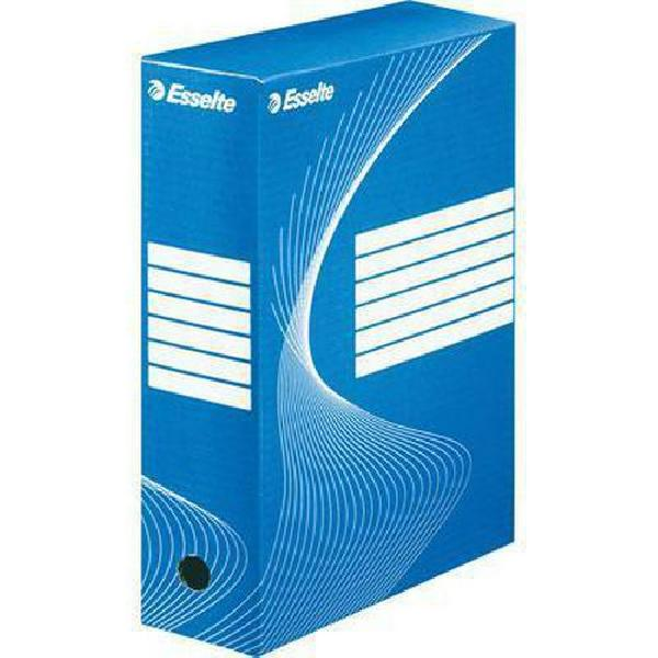 Archivační krabice Multi, 25 ks, modrá (MB-8911224)