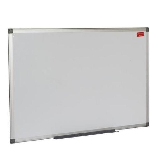 Bílá magnetická tabule Basic, 90 x 60 cm (MB-1133021)