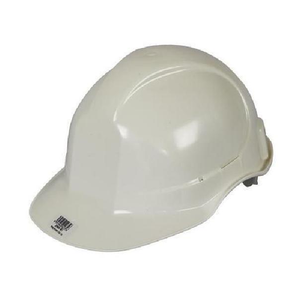 Ochranná přilba Prohelm 6-bodová, bílá (MB-8751568)