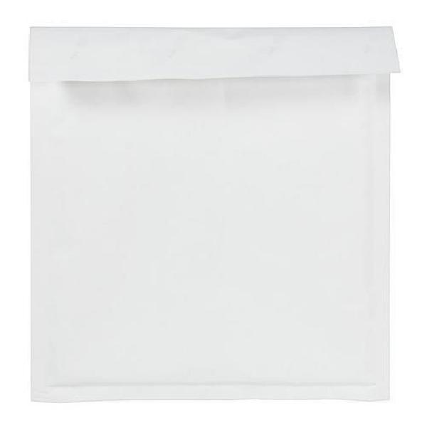 Zásilkové obálky z bublinkové fólie, 220 x 265 mm (MB-498028)