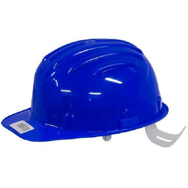 Ochranná přilba 4-bodová, modrá (MB-875974)