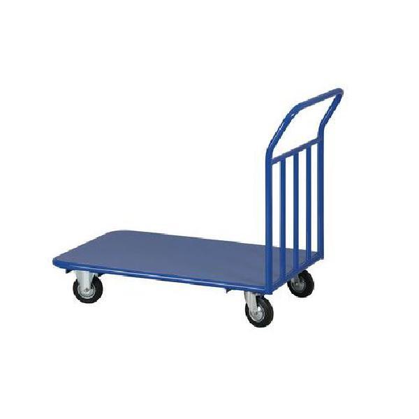 Plošinový vozík s vyztuženým madlem, do 400 kg (MB-999097)