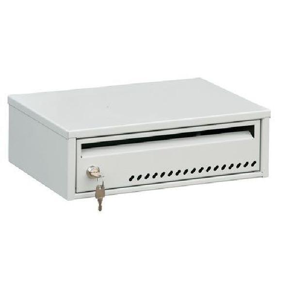 Modulová kovová poštovní schránka TG, 1 box (MB-415130)
