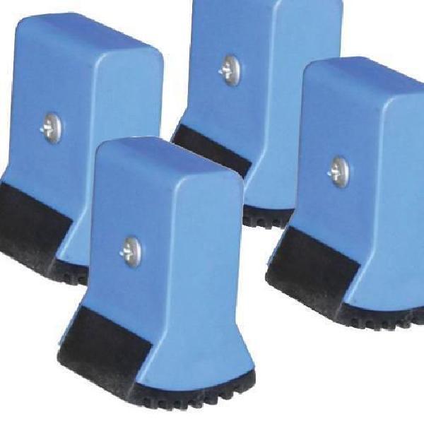 4 kusy náhradních patek pro štafle 150216 (MB-150217)