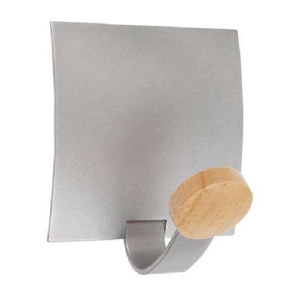 Magnetický nástěnný věšák Vito, šířka 8 cm (MB-648048)