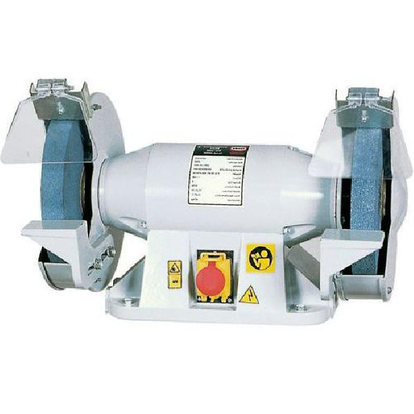 Dvoukotoučová bruska, 1100 W, 400 V (MB-021269)