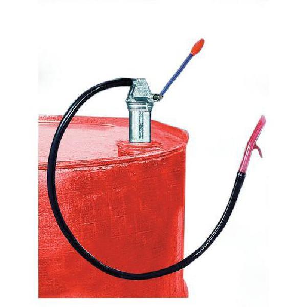 Ocelové sudové čerpadlo pro 200 l sudy (MB-074005)