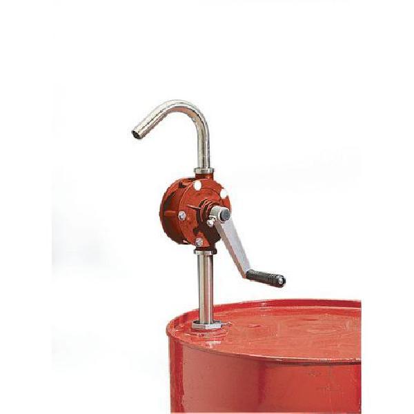Ocelová sudová čerpadla pro 200 l sudy (MB-074028)