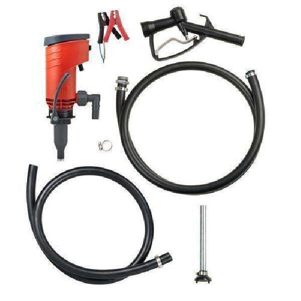 Elektrická čerpadla pro výdej nafty a olejů, 12V (MB-074042)