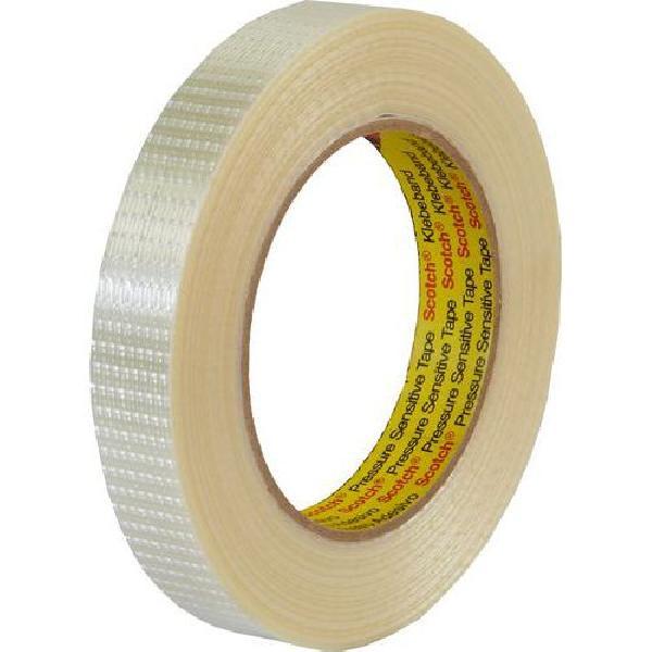 Vyztužená lepicí páska 3M, šířka 19 mm (MB-238186)