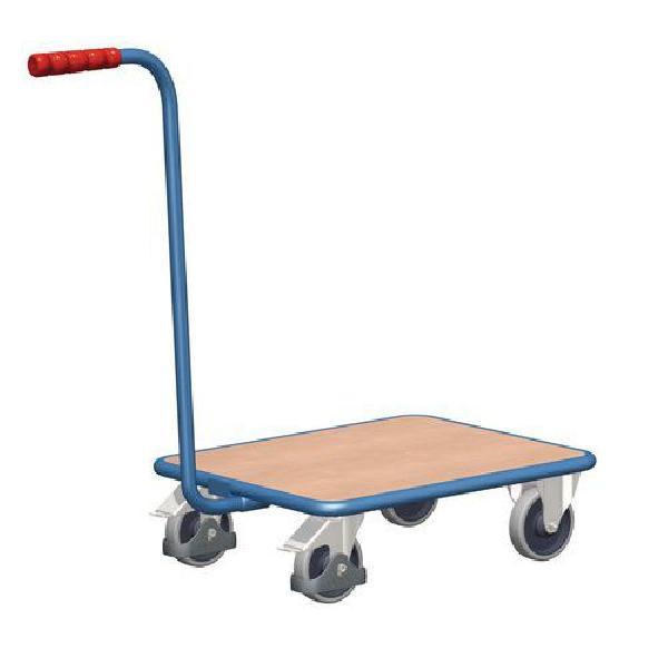 Plošinový vozík s madlem, do 250 kg (MB-1065029)