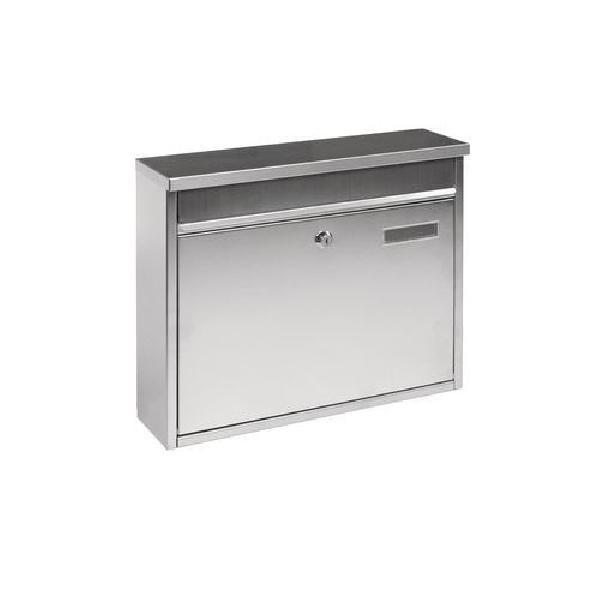 Kovová poštovní schránka Markazit (MB-1123042)