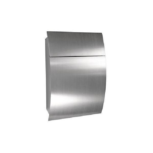 Kovová poštovní schránka Jantar (MB-1123051)