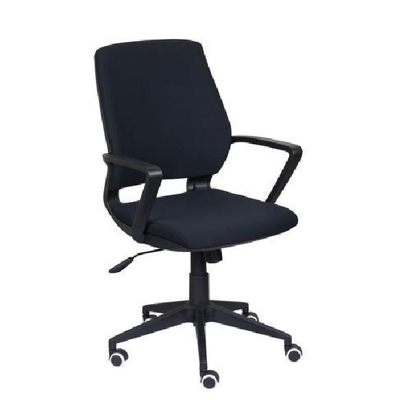 Kancelářská židle Exe, černá (MB-1131004)