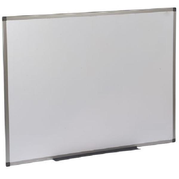 Bílá magnetická tabule Basic, 120 x 90 cm (MB-1133022)
