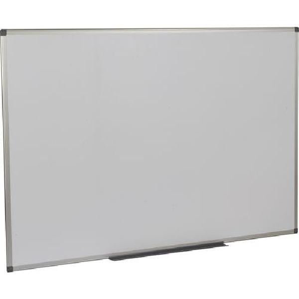 Bílá magnetická tabule Basic, 150 x 100 cm (MB-1133023)