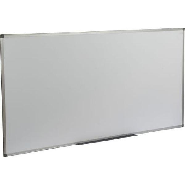 Bílá magnetická tabule Basic, 180 x 90 cm (MB-1133024)