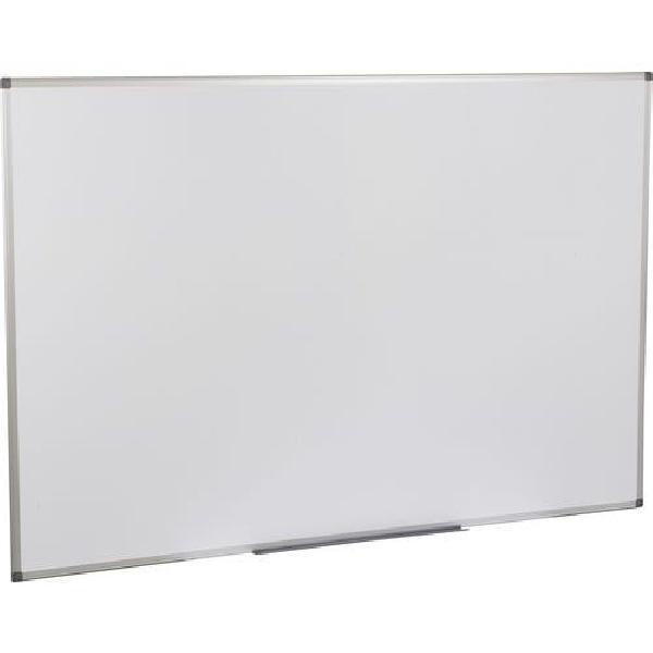 Bílá magnetická tabule Basic, 180 x 120 cm (MB-1133025)