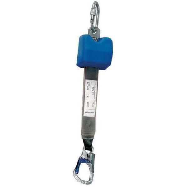 Samonavíjecí zachycovač pádu Protect s tlumičem pádu (MB-8751032)