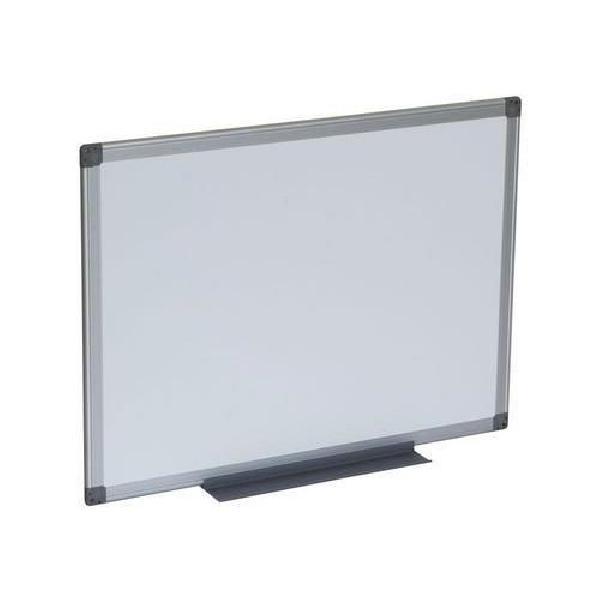 Bílá magnetická tabule Basic, 60 x 45 cm (MB-1133020)