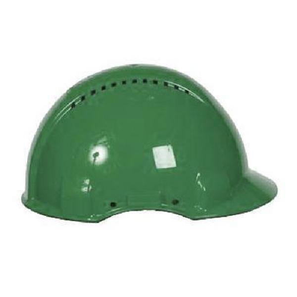 Ochranná přilba Peltor G3000 4-bodová s indikátorem životnosti, zelená (MB-8752366)