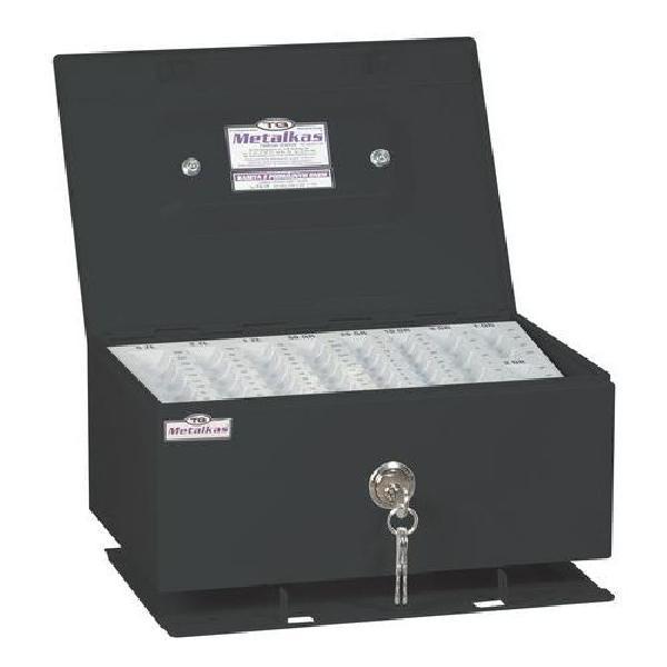 Připevnitelná pokladna, antracit (MB-801005)