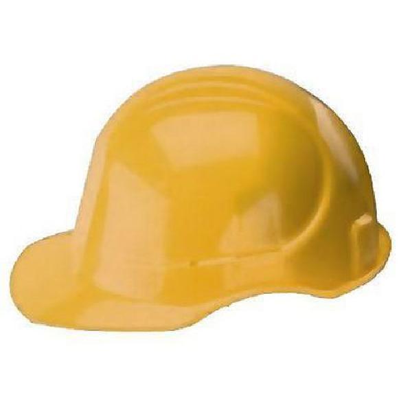 Ochranná přilba Prohelm 6-bodová, žlutá (MB-8751570)