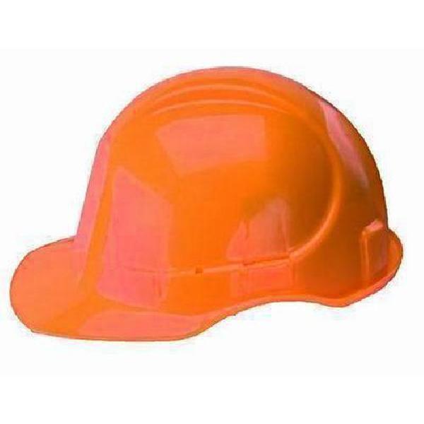 Ochranná přilba Prohelm 6-bodová, oranžová (MB-8751567)