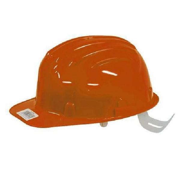 Ochranná přilba 4-bodová, oranžová (MB-875972)