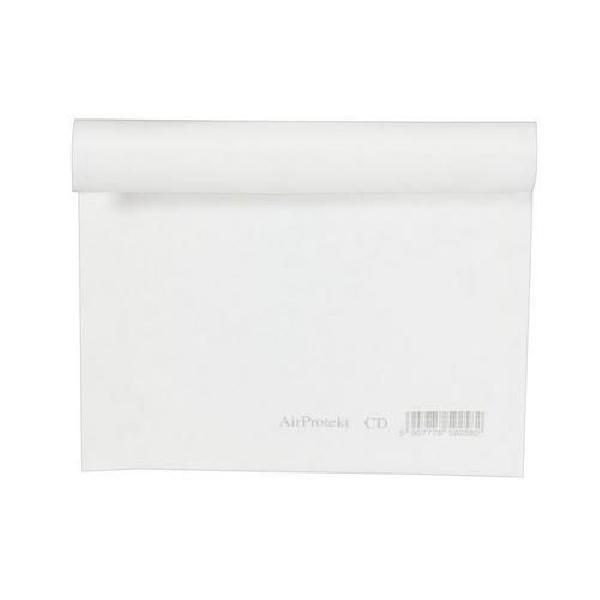 Zásilkové obálky z bublinkové fólie, CD (MB-498026)