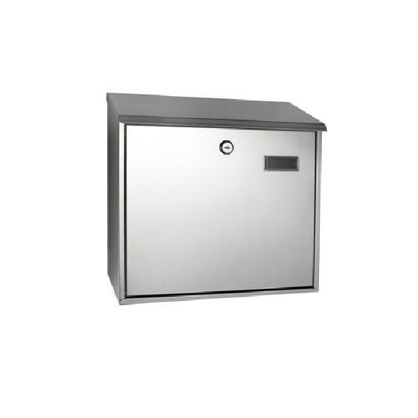 Kovová poštovní schránka Paragonit (MB-1123049)