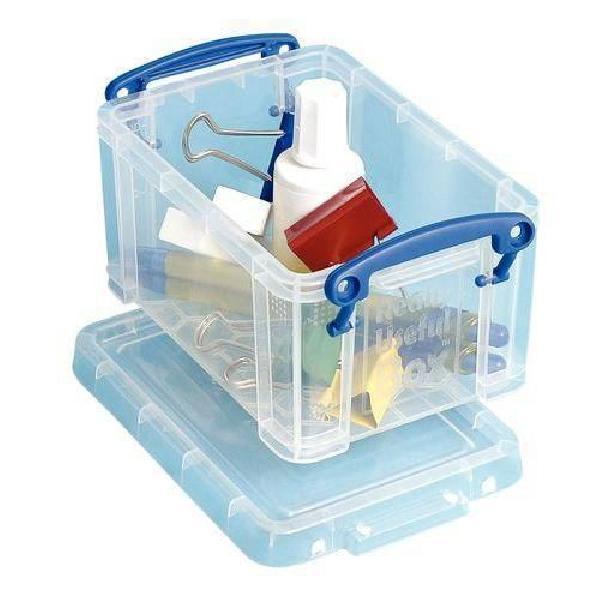 přepravní box plastový 0,7 l (MB-932337)