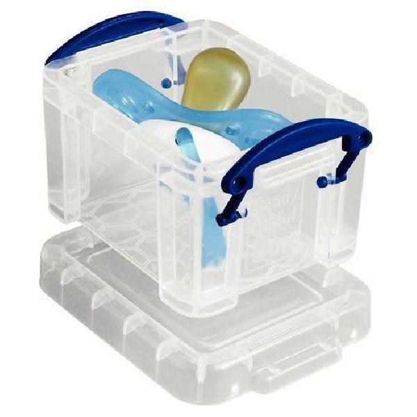 přepravní box plastový 0,07 l (MB-932307)