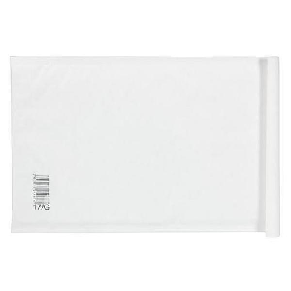 Zásilkové obálky z bublinkové fólie, A4 (MB-498030)