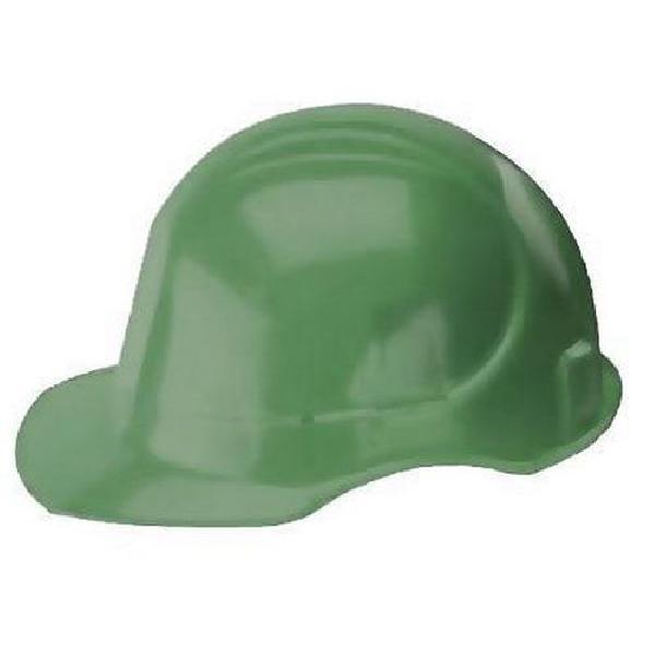 Ochranná přilba Prohelm 6-bodová, zelená (MB-8751572)