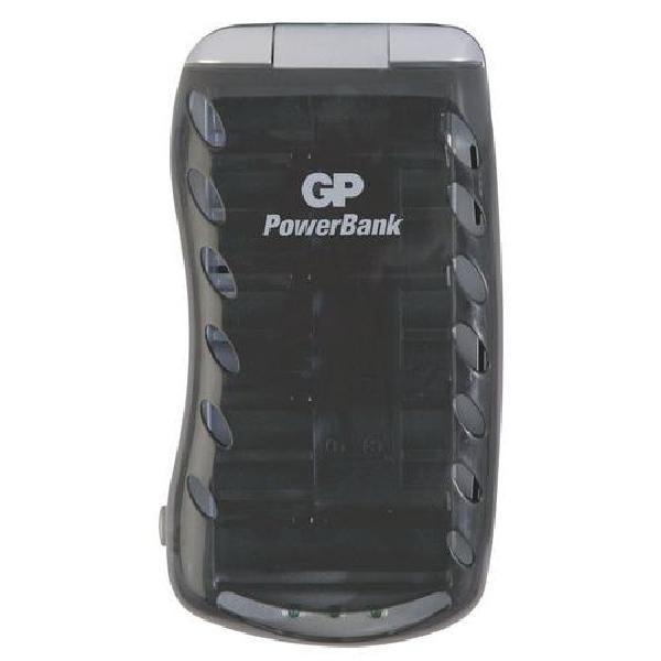 Universal nabíječka baterií PB19 (MB-826275)
