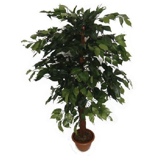 Fíkus, umělá rostlina, 110 cm (MB-828028)