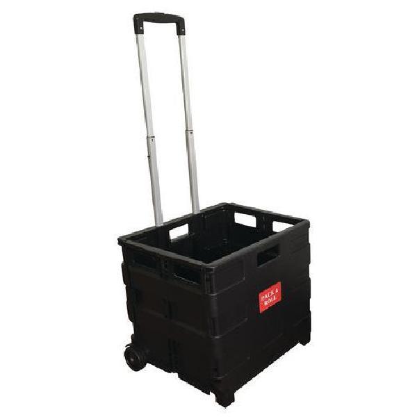 Skládací mobilní přepravka, do 35 kg (MB-1500110)