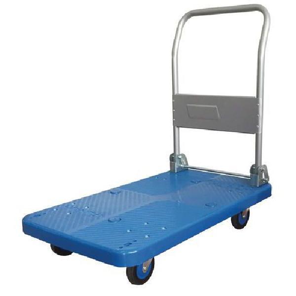 Plošinový vozík se sklopným madlem, do 200 kg (MB-1500116)
