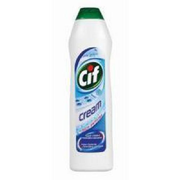 Cif Cream original, 500 ml, 8 ks (MB-644146)