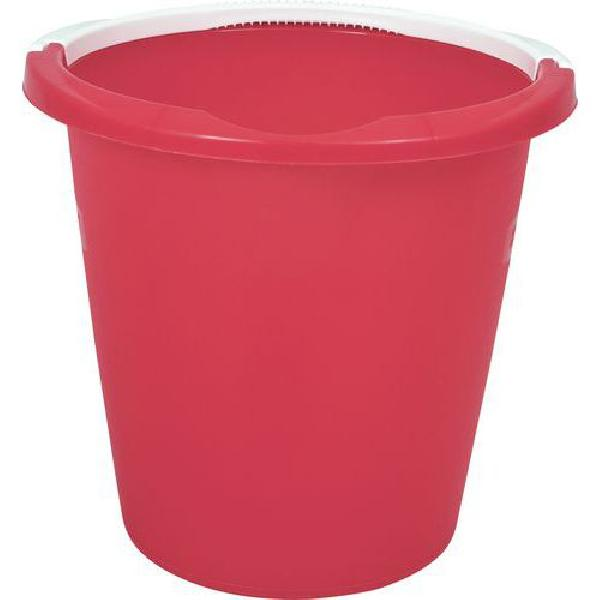 Plastový kbelík, 10 l (MB-122012)