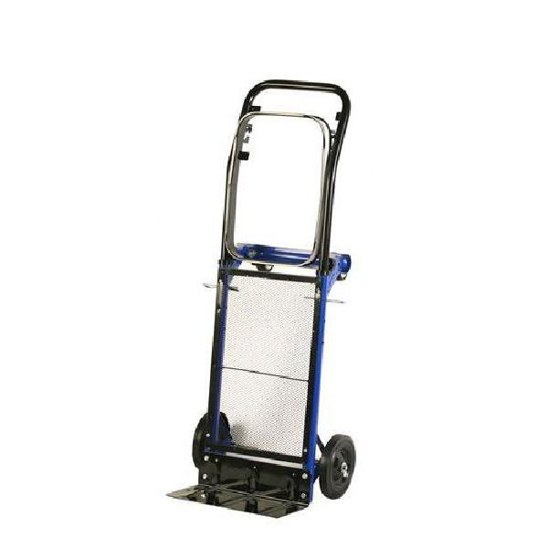 Rudl přestavitelný na vozík, plná kola, do 30 kg (MB-1055048)